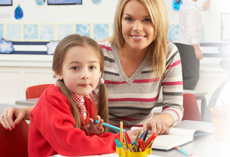 A special education lawyer helps children with special needs in Queens, NY