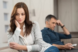 Wife is filing for divorce from husband, Steven Gildin Law, Long Island, NY
