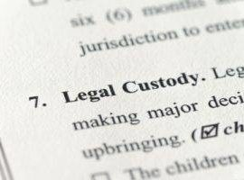 Legal Custody, NY Legal Custody, Law Offices of Steven Gildin